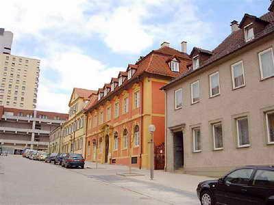 Palais Grävenitz