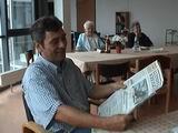 Samstägliche Zeitung